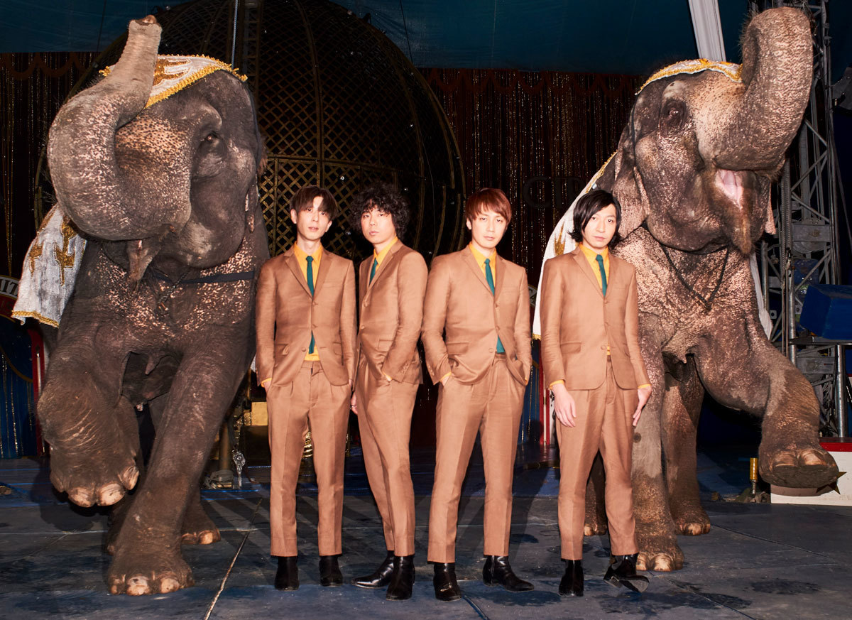 "<strong style=""color:#ff3333;font-size:small;"">●THE BAWDIES CLUB会員限定チケット最速先行</strong><br>「Section #11 Tour」東名阪追加発表"
